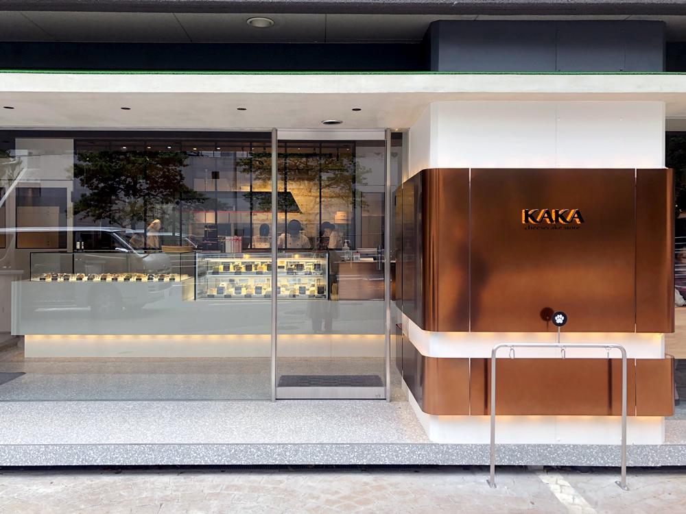 KAKA cheese cake store