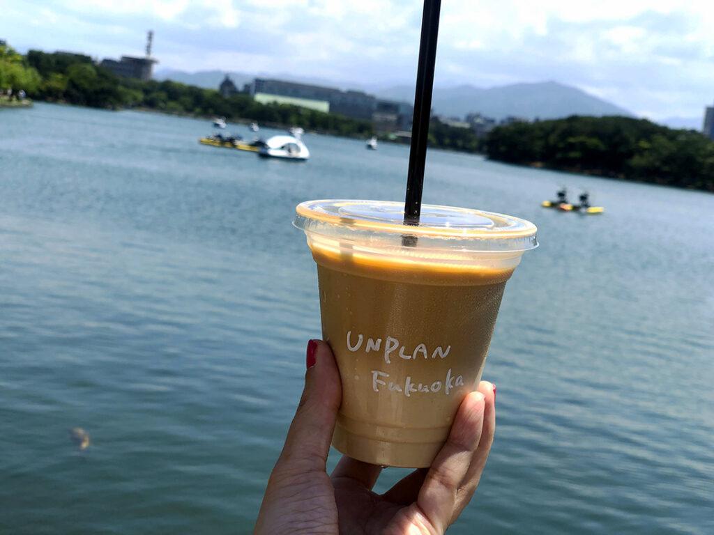 Gather by UNPLAN Fukuoka